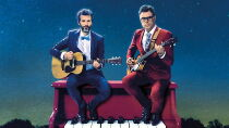 Flight of the Conchords: Live in London Ver Gratis